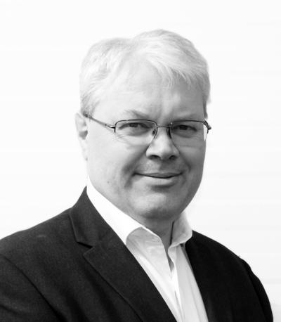 Magne Hågan, Sales Manager i CHG-MERIDIAN Skien AS