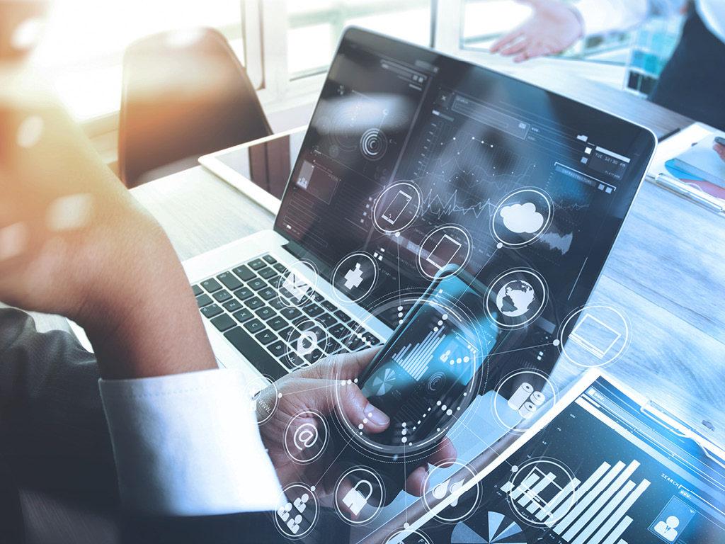 Digitaliseringsdirektoratet: Veiledning for sirkulær anskaffelse av PC, skjermer og nettbrett.