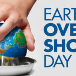 Earth Overshoot Day - Illustrasjon: The Footprint Network